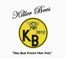 Killerbees 2013 by minghiabro