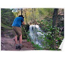 Nature Photographer & Subject Poster
