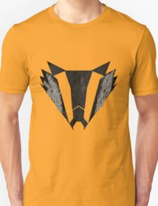 badger furry T-Shirt