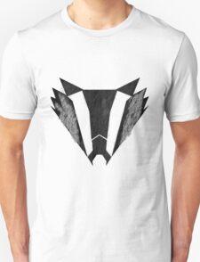 badger furry T-Shirt