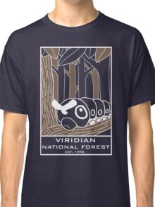 Viridian National Forest Classic T-Shirt