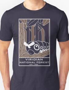 Viridian National Forest Unisex T-Shirt