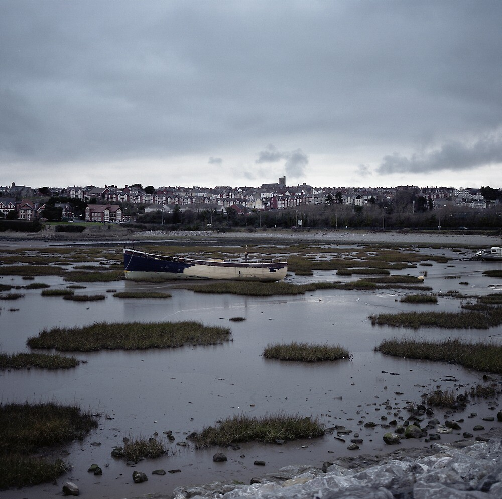 Barry, South Wales by Matthew Walters