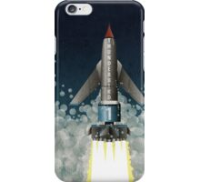 Thunderbird 1 iPhone Case/Skin