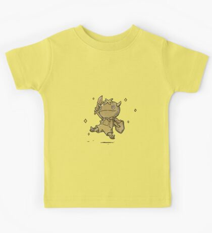 Ni No Kuni - Monster Kids Tee