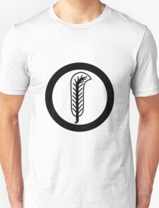 Robert Plant Led Zeppelin IV Symbol T-Shirt