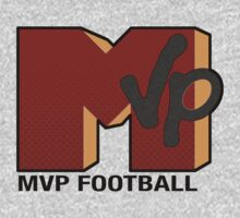 MVP - Football - MTV parody shirt by cpotter