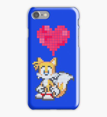 <3 Tails iPhone Case/Skin