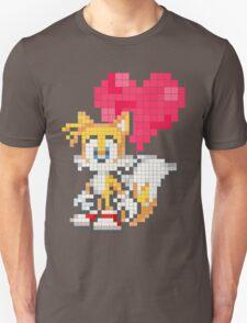 <3 Tails T-Shirt