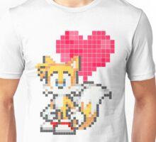 <3 Tails Unisex T-Shirt