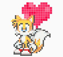<3 Tails T-Shirt