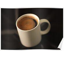 Still Life - Coffee 1 Poster