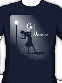 Girl Detective T-Shirt