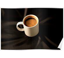 Still Life - Coffee 2 Poster