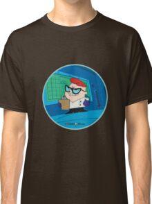 Dexter - Dexter's Laboratory (Production Cel) Classic T-Shirt