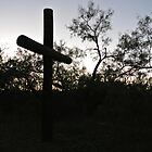 Cross by ShutteredPieces