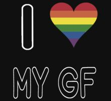 I <3 My GF by Marrs