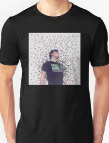 Thomas Sanders- Music Unisex T-Shirt