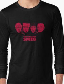 The Walking Smeg T-Shirt