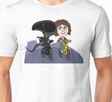 Xenomorph & Ripley Unisex T-Shirt