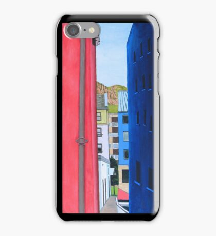 """""""I've Seen the Paths That Your Eyes Wander Down... I Want to Come Too."""" iPhone Case/Skin"""