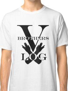 Vlog Brothers Classic T-Shirt