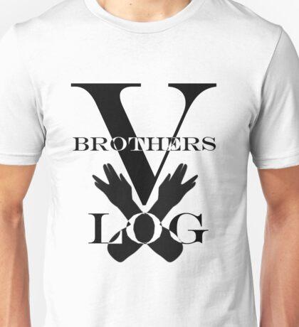 Vlog Brothers Unisex T-Shirt