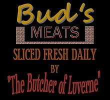 Fargo Meets Bud's Meats by LWLex