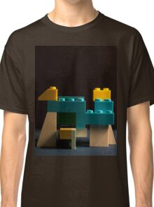 Art is a Game Classic T-Shirt