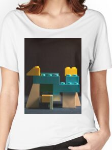 Art is a Game Women's Relaxed Fit T-Shirt