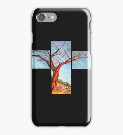 """""""Mali Tano Baptist Church.""""  iPhone Case/Skin"""