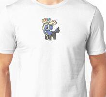 Xerneas Pokedoll Art Unisex T-Shirt