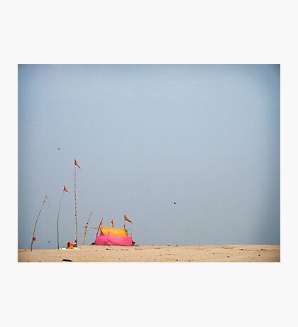 The Ganges Photographic Print