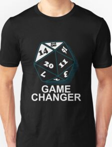The Game Changer T-Shirt