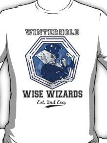 Winterhold Wizards T-Shirt