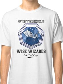 Winterhold Wizards Classic T-Shirt
