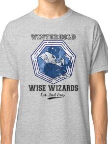 Winterhold Wizards Classic T-Shirt