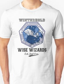 Winterhold Wizards Unisex T-Shirt