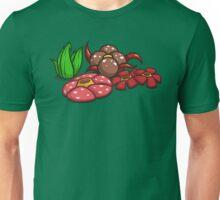 This Garden is Odd... ish Unisex T-Shirt