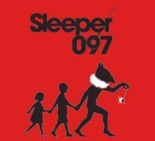 Sleeper (hypno) Pokemon Shirt One Piece - Long Sleeve
