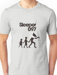 Sleeper (hypno) Pokemon Shirt Unisex T-Shirt