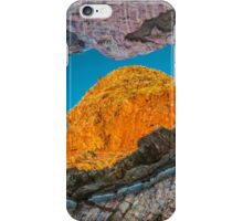 Marble Bar Reflections iPhone Case/Skin