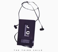 The Third Child by Nayelli Bautista