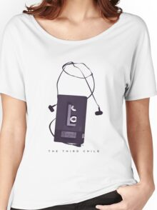 The Third Child Women's Relaxed Fit T-Shirt