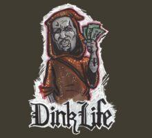 Dink Life by Zack Morrissette