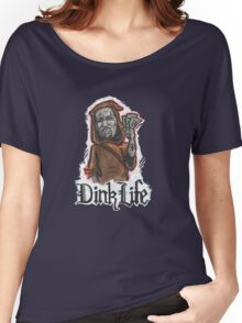 Dink Life Women's Relaxed Fit T-Shirt