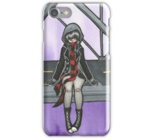 Lonely Bridge iPhone Case/Skin