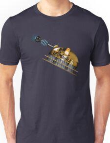 Born to Exterminate! Unisex T-Shirt