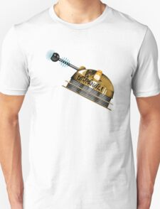 Born to Exterminate! Unisex T-Shirt