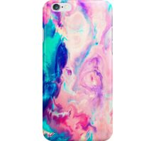 Milky Marble iPhone Case/Skin